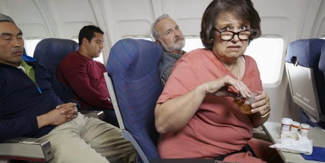 高所恐怖症を克服~飛ぶのが怖い恐怖症を改善