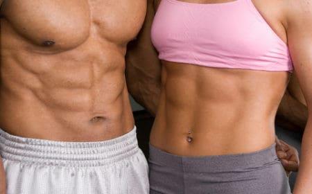 筋肉の超回復と成長