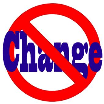 変えたいと思うほど、変えられなくなる秘訣