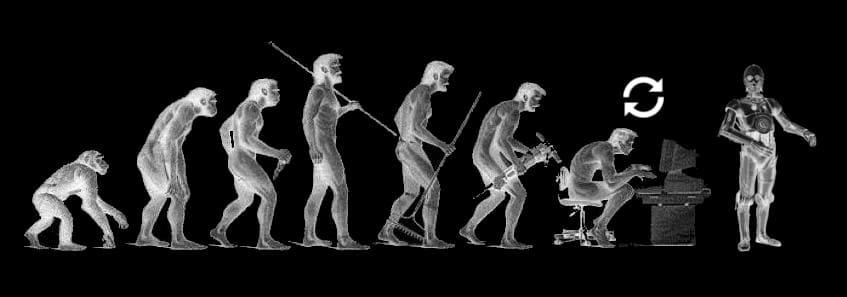 ポストヒューマン誕生~コンピュータが人類の知性を超える時