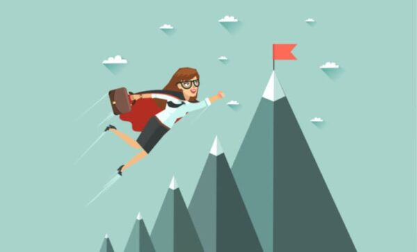 ネットビジネスで成功するための方法を学べる
