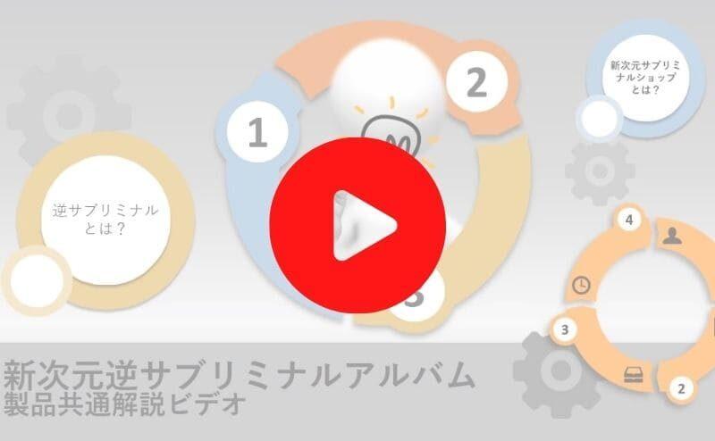 新次元アルバム解説動画