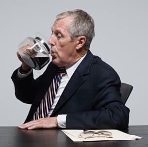 カフェイン中毒の改善(治し方をサポート)