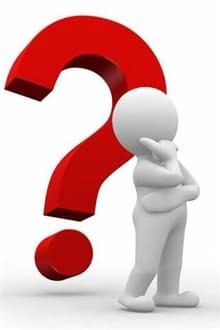 私は誰?質問の力を使う