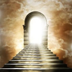 希望の扉が目の前に