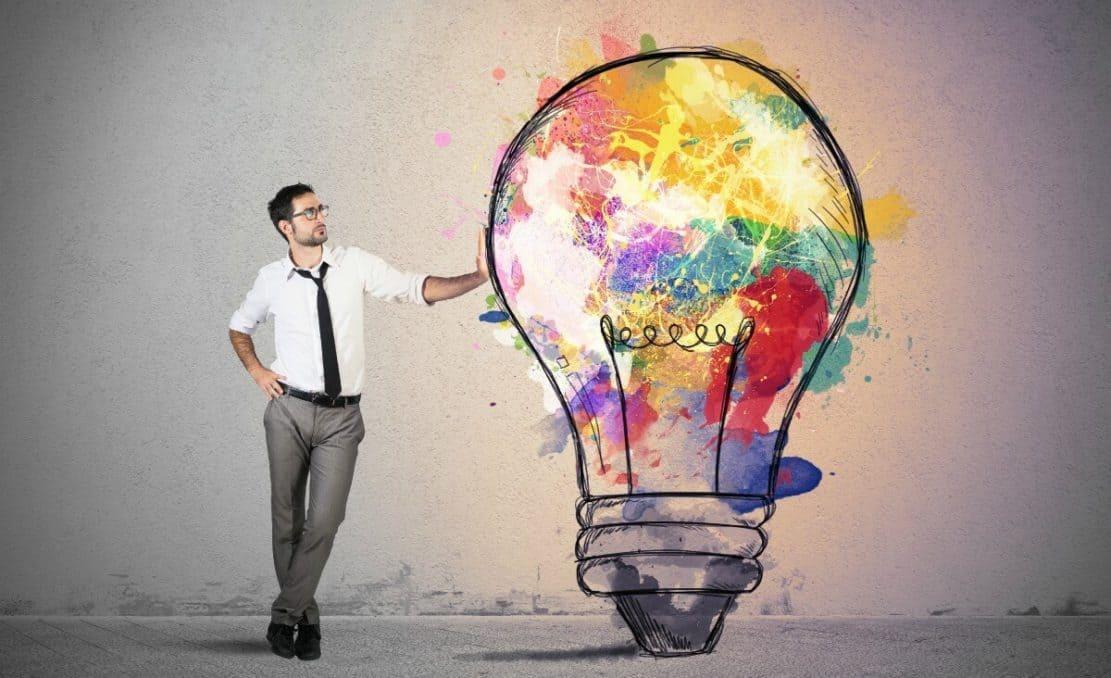 創造性を向上させる