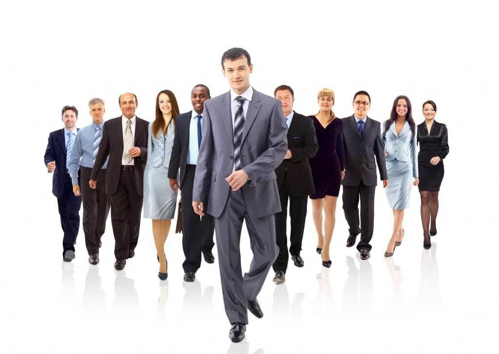 リーダーシップのスキル能力を高めリーダーシップを身につける
