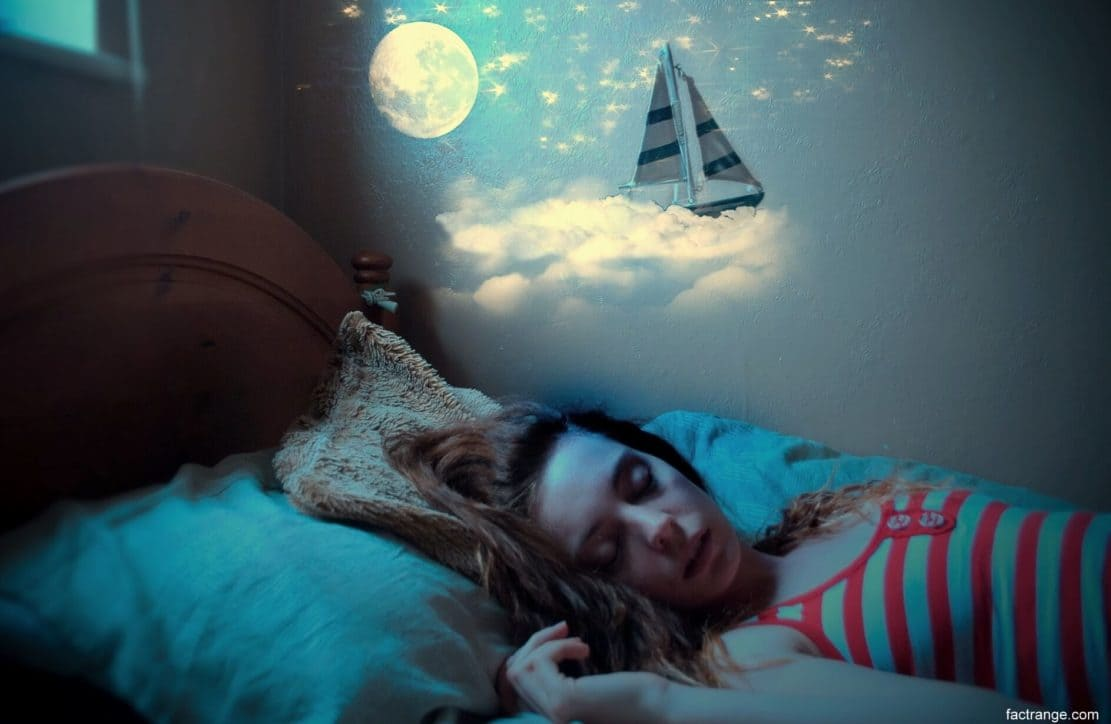 夢を覚えています-夢を覚えておく方法