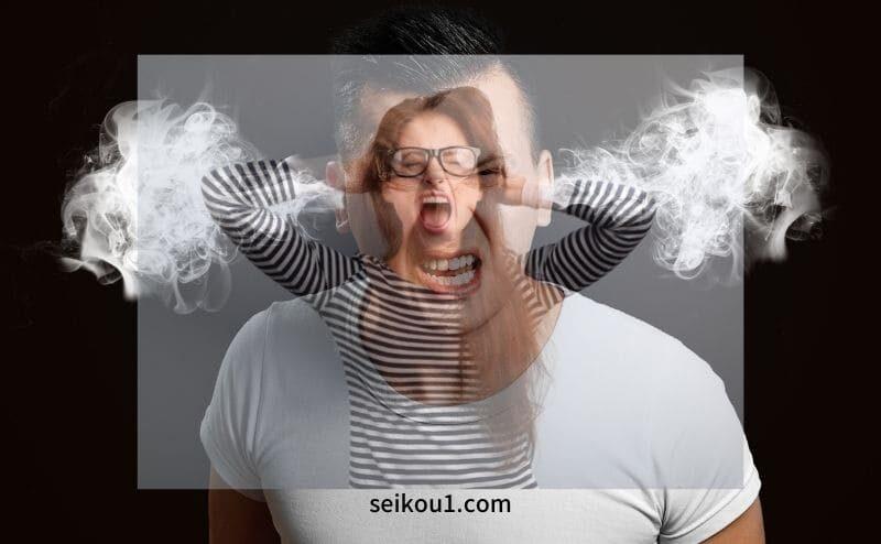 アンガーマネジメント-怒りをコントロールする方法
