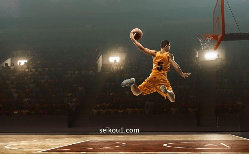 バスケットボールトレーニングの助け