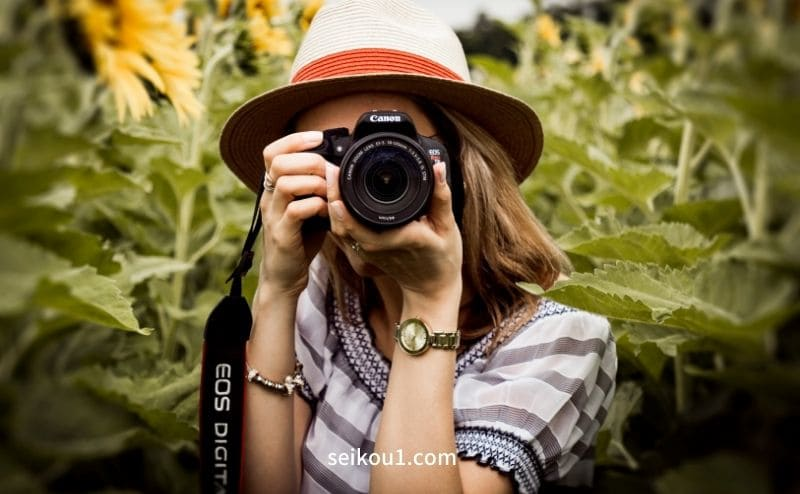写真の才能を開発する