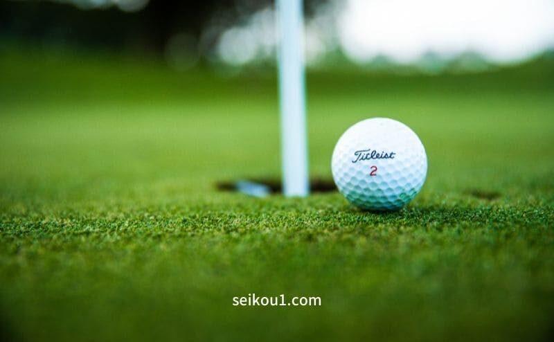 ゴルフのトレーニング