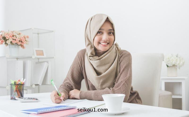 インドネシア語を学ぶ助け