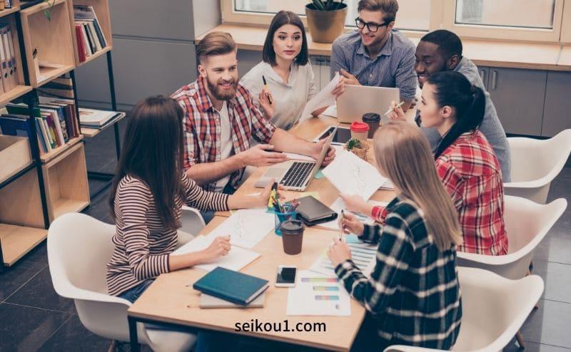 ソーシャルスキルの訓練-社会的技能を向上させる
