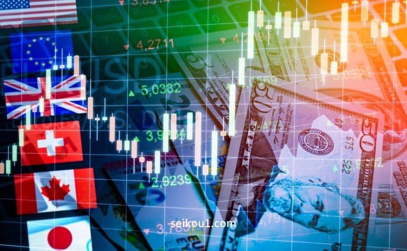 FX(外国為替取引)で成功する