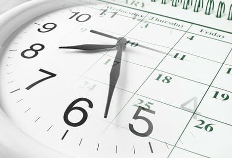 時間の使い方について