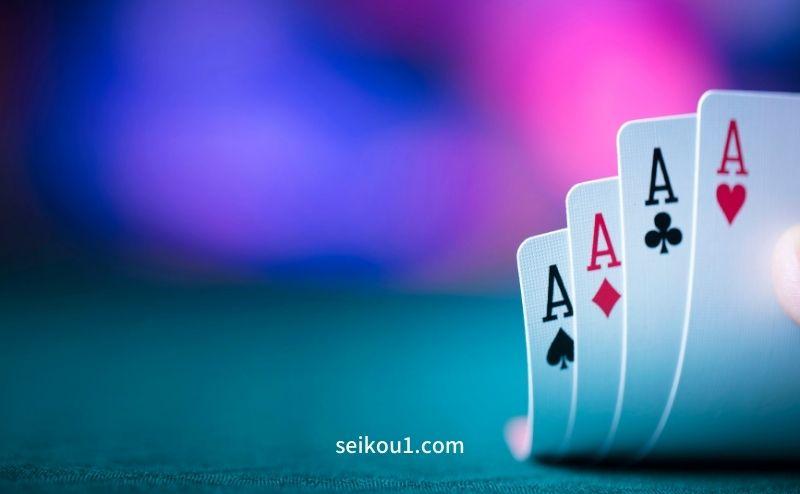 ポーカーで勝つマインドセット